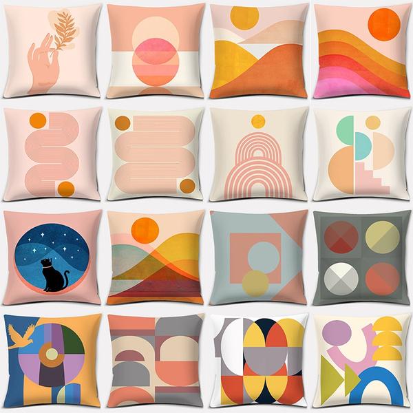 Fashion, Home, Office, Pillowcases