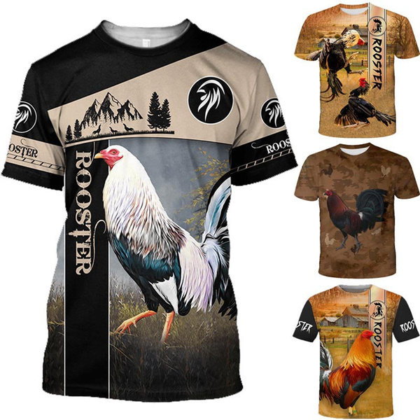 Plus Size, art, Graphic T-Shirt, animalpainting