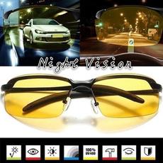 Fashion, UV400 Sunglasses, nightvisionsunglasse, drivingsunglasse