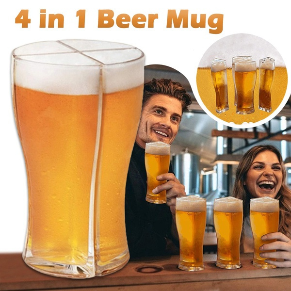 glasscup, thickbeermug, Capacity, Gifts