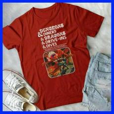 dungeon, diner, Shirt, dive