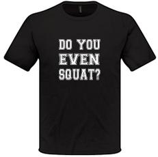 even, squat, Fashion, Shirt