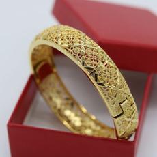 Charm Bracelet, Women, gold bracelet, gold