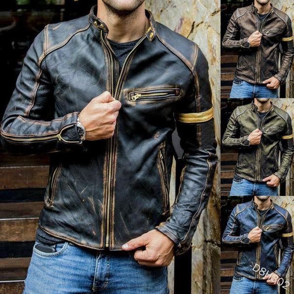 casacodemoto, bikerjacket, Plus Size, Winter