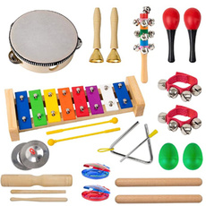 rounddanceboard, Toy, Bell, rattle