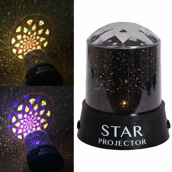 decoration, rotatinglamp, led, Gifts
