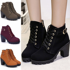 Shorts, Platform Shoes, knightboot, Womens Shoes