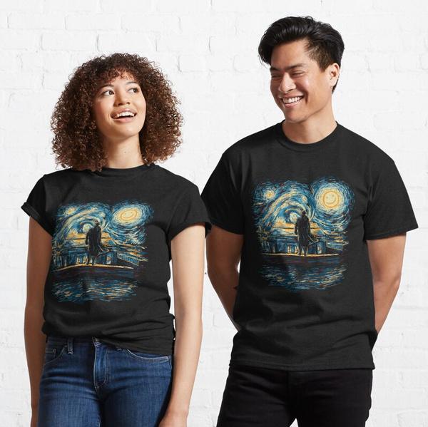 Mens T Shirt, evolution, Classics, Spring