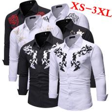Fashion, Shirt, partyshirt, Cowboy