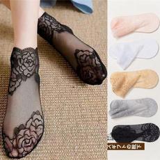 softlace, Shorts, Lace, Fish Net