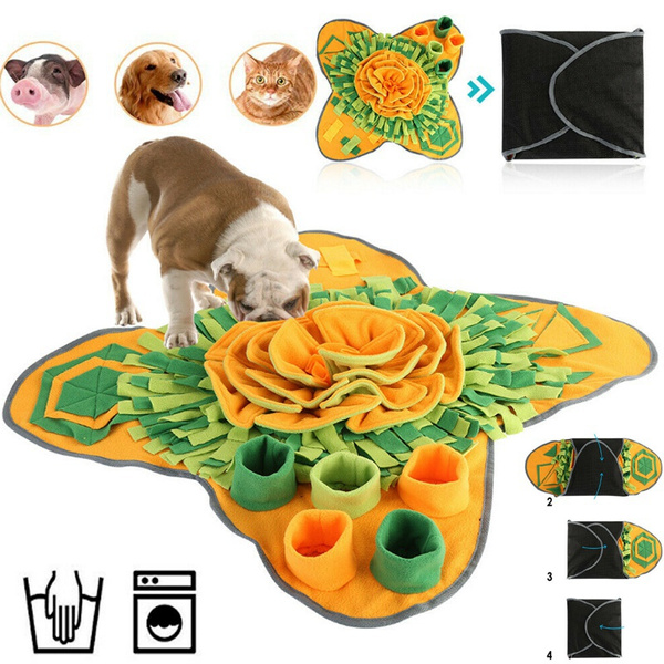 noseworkblanket, Toy, Mats, Pets