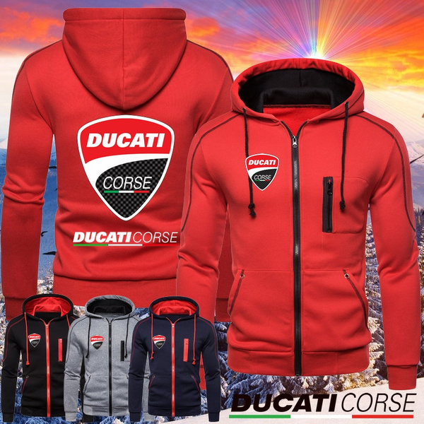 hoody sweatshirt, motorcyclejacket, menzipperjacket, Fashion