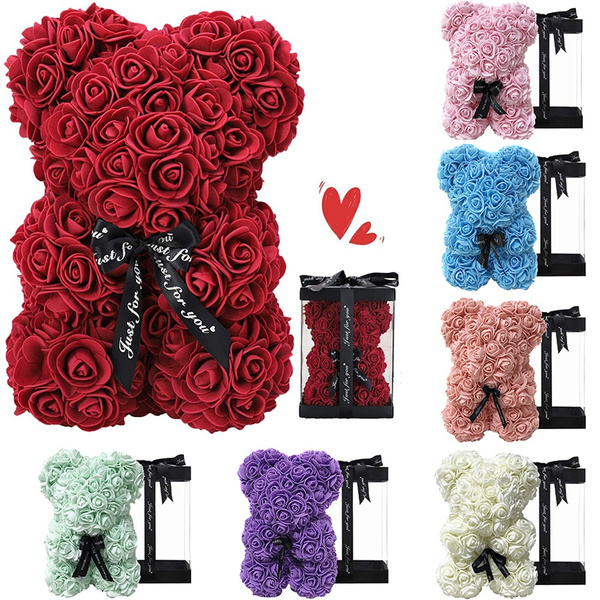 Box, Valentines Gifts, Flowers, Christmas