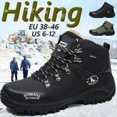 shoes men, Mountain, hikingboot, Outdoor