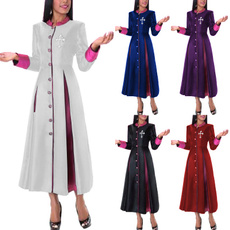Stand Collar, priest, clergydre, Trenchcoat
