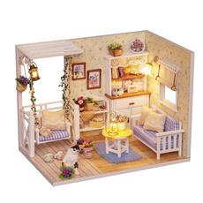 Mini, Toy, minitoy, Wooden