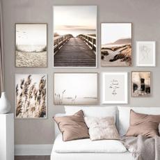 Home & Kitchen, Grass, Wall Art, Home Decor