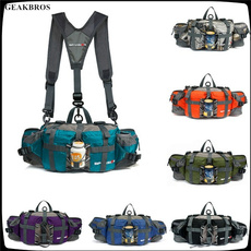 Mountain, unisexbackpack, Outdoor, Cycling