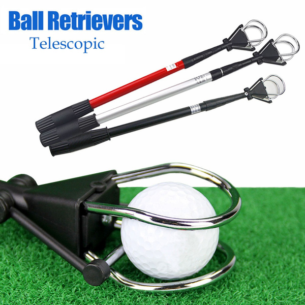 Golf, Gifts, telescopic, golfballretriever