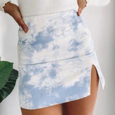 Fashion Skirts, colorfulskirt, Fashion, Colorful