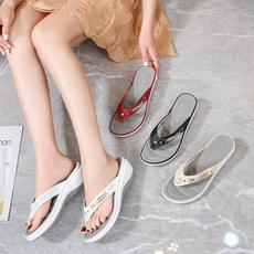 Slippers, Flip Flops, Sandals, casualslipper