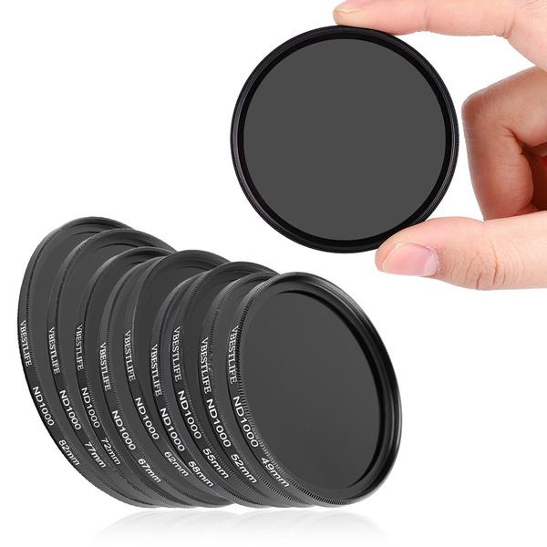 photostoragebox, slim, DSLR, multiplecoatedndfilter