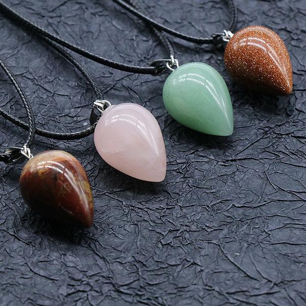 quartz, Natural, Jewerly, Gifts