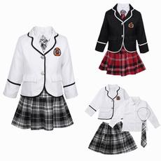 uniformsuit, School, Cosplay, autumnschooluniform