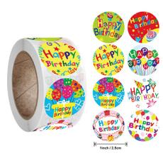 Paper, rewardsticker, Gifts, birthdaygiftdecoration