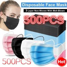 blackmask, disposablemedicalmask, Masks, kn95mask
