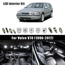 Box, led, license, Cars