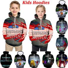 kidshoodie, Video Games, Fashion, kids clothes