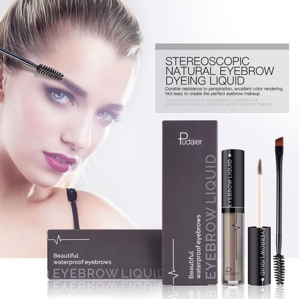 Eye Shadow, eyebrowshaping, eye, Beauty