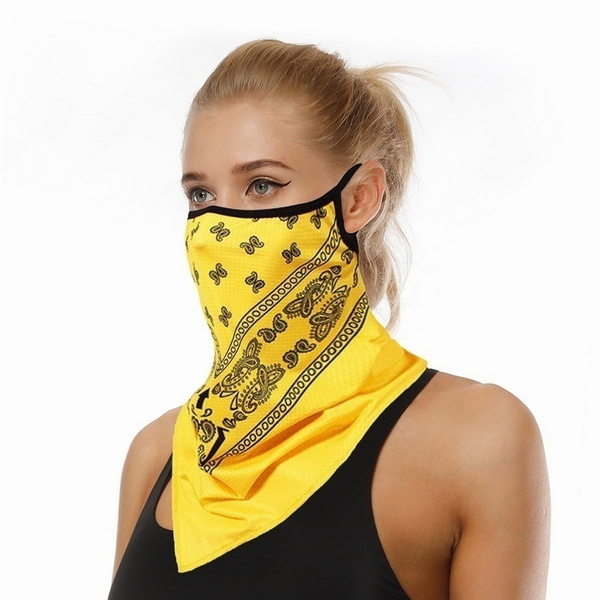 neckscarf, Fashion, Necks, dustproofwindproof