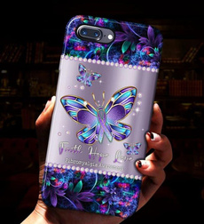 butterfly, case, trymybest, Love
