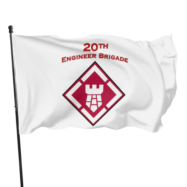 20thengineerbrigadeshoulderflagbanner
