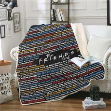 thickblanketforbed, blanketsforqueensizebed, Fleece, Home & Living