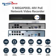 4chvideorecorder, 5mppoenvr, 8chpoenvr, poenvrsystem