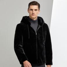 Outdoor, Coat, solidcolortop, softandcomfy