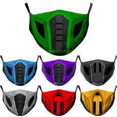 Outdoor, dustmask, motorcyclemask, adultmask