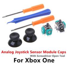 sensormodulecap, Video Games, Xbox Accessories, 3danaloggamejoystick
