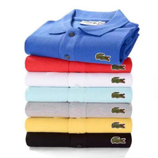 Summer, Fashion, Polo Shirts, Sleeve