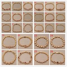 Charm Bracelet, butterfly, cuff bracelet, Triangles