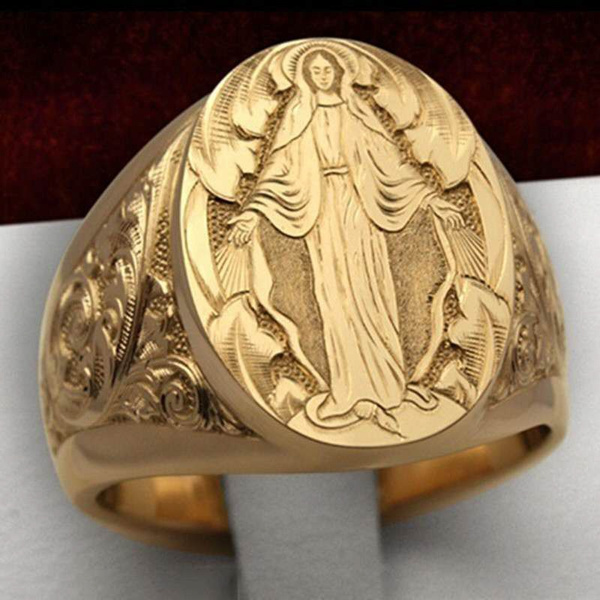 ringsformen, wedding ring, gold, Classics