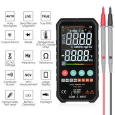 electronictester, voltagemeter, voltagecurrenttesting, slim