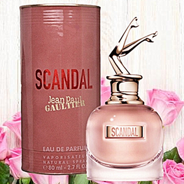 gaultierscandal, scandaleaudeparfum, scandalperfume, jeanpaulgaultierscandal