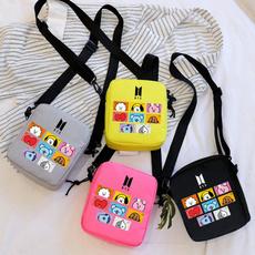 snackpack, Shoulder Bags, btskpop, Bags