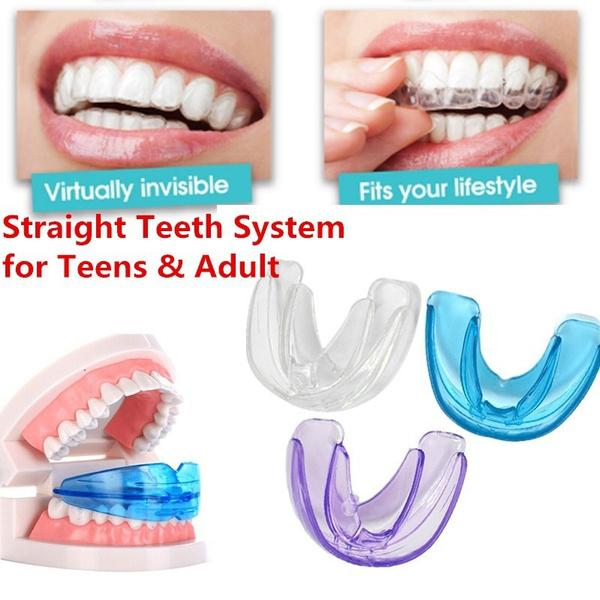 siliconeteethstraightener, teethretainer, teethtray, Silicone