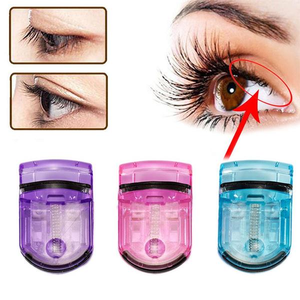 Makeup Tools, minieyelashcurler, eye, Beauty