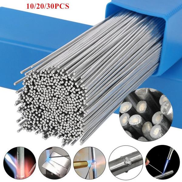 welderstick, Aluminum, brazingrod, aluminiumrod